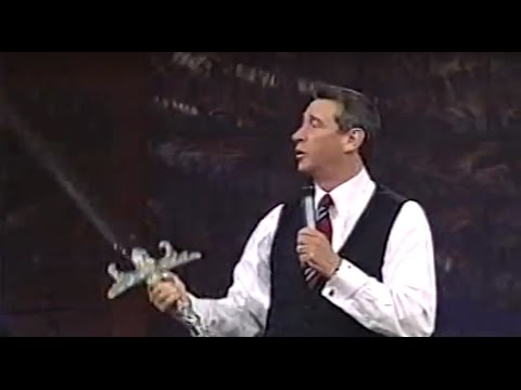 Pastor Rod Parsley  Raise the Standard 2003