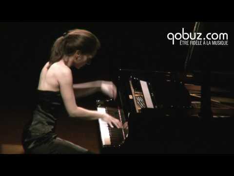Prélude Op. 3 n°2 de Rachmaninov par Emmanuelle Swiercz - Albi Tons voisins 2010 - qobuz.com