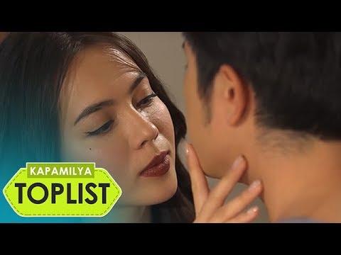 Kapamilya Toplist: 10 times Stella seduced Gael to seek vengeance in Asintado