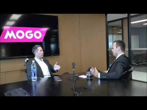 SmallCap-Investor Interview mit Dave Feller CEO & Gründer von Mogo Finance Tech. (WKN A14WWN / GO.T)