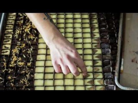 Artisan chocolate comes to Detroit