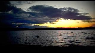The Ancient Of Days - Jonn Serrie & Twilight on Lake Saimaa