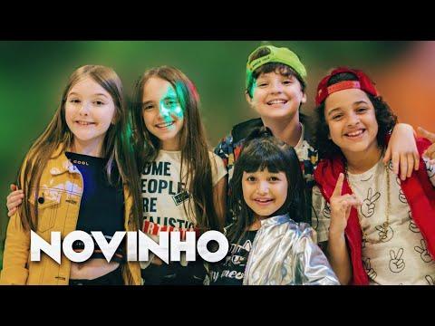 Théo Medon - NOVINHO ( Official Teaser )