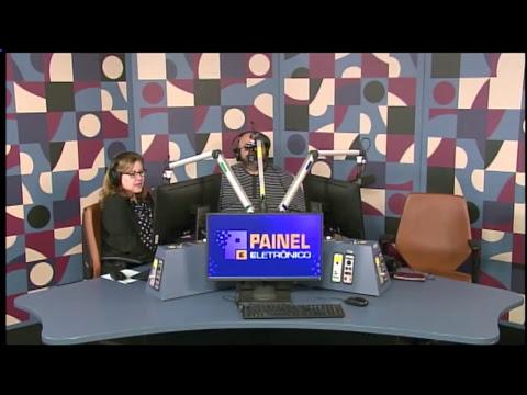 Painel Eletrônico - 16/05/2018