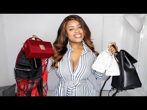 Plus Size Try On Haul - Zara, Bershka & New Look| Edee Beau