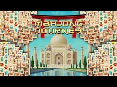 Mahjong Journey® For Google Play, April 2016