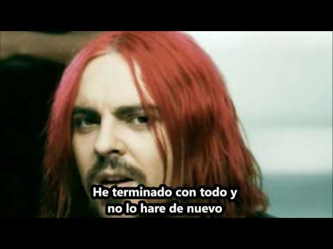 Seether - Fade Out (Subtitulada al...