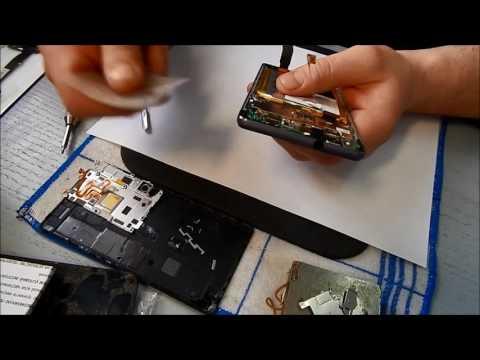Huawei P9 Lite - Замена модульного дисплея (LCD).
