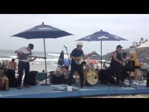 Jay Johnson & Brian Flynn, Cerritos Beach Club & Surf.