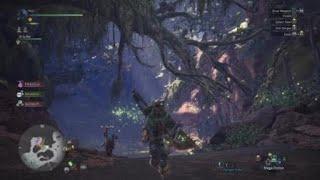 Monster Hunter: World Speed Eating