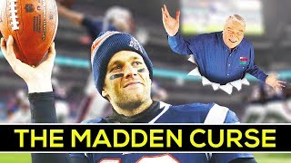 Video Game Myths: The Madden Curse
