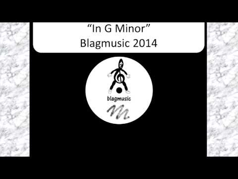 Riff That Gap - Hip Hop Backing Track in G Minor 2014 NRS 4/5