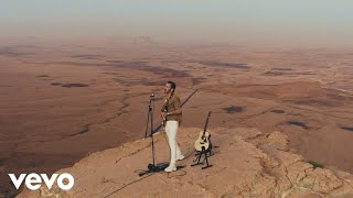 Dennis Lloyd - Alien (Live at Mitzpe Ramon)