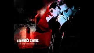 The Boondock Saints OST - The Blood of Cu Chulainn
