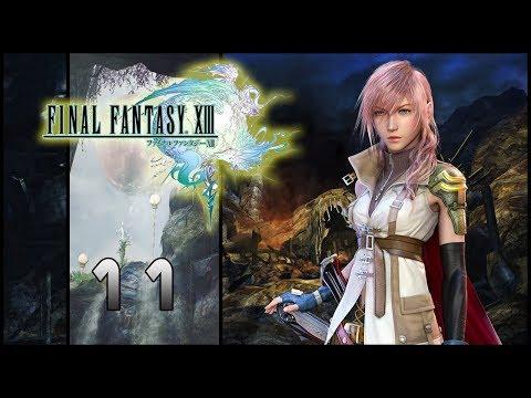 Guia Final Fantasy XIII (PS3) Parte 11 - Un nuevo aliado