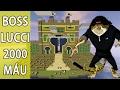 Minecraft One Piece Tập 48 - Enies Lobby Và Boss CP9 Lucci 2000 Máu | POBBrose ✔