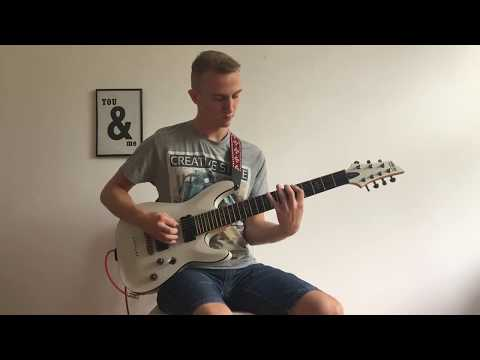 Pentakill - The Bloodthirster Guitar Cover With Solo