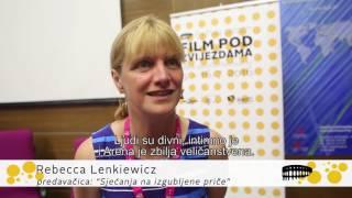 63. Pulski filmski festival za struku! // 63. PFF