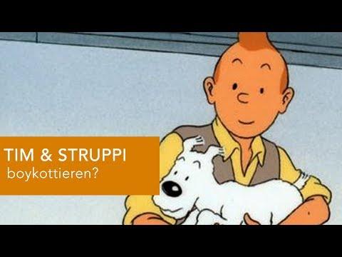 TIM & STRUPPI boykottieren? Der COMICtalk 12 diskutiert!