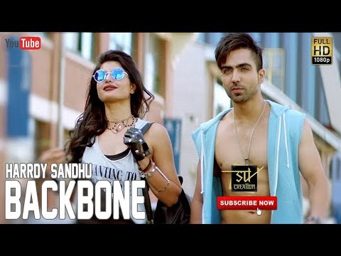 Backbone Whatsapp Status | Hardy Sandhu | Latest Punjabi Whatsapp Status | SD Creation