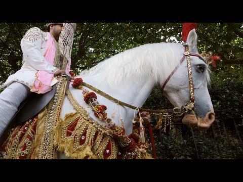 Indian Wedding, One Marylebone