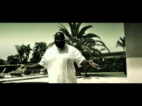 French Montana (Feat. Rick Ross & Wiz Khalifa) - Choppa Choppa Down Remix (OFFICIAL VIDEO)