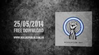 Lastrax - Revolution Day (Remixes) - Free download
