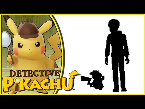 Detective Pikachu - #22 Final