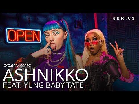 Ashnikko & Yung