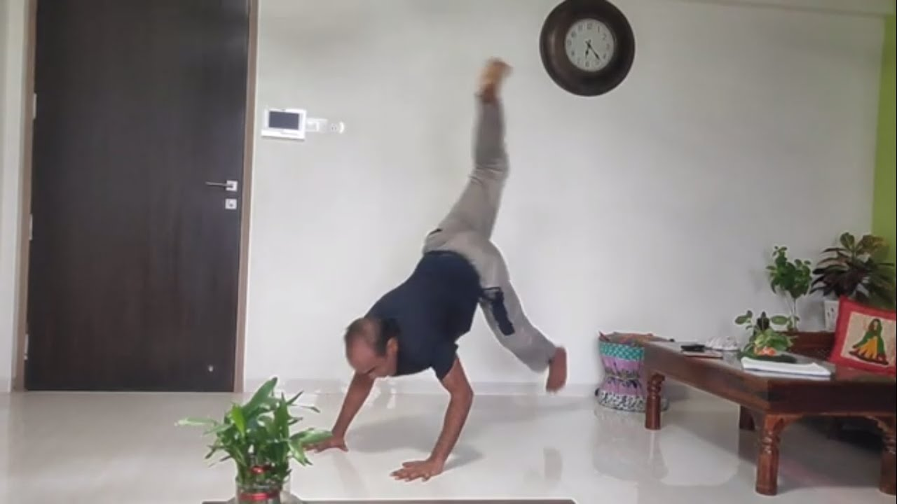 Effective Traditional Indian Exercise for youth - YouTube