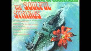 The Soulful Strings - Merry Christmas Baby