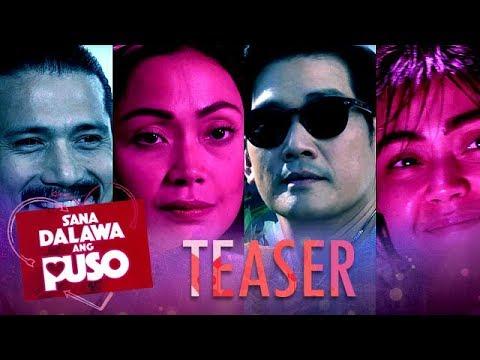 Sana Dalawa Ang Puso Full Trailer: Coming Soon on ABS-CBN!