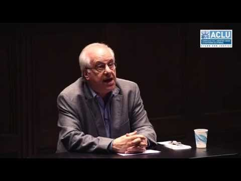 ACLU SoCal Lecture: Richard Wolff at Occidental College
