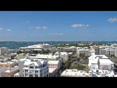 Bermuda entices Canadian captive insurance companies