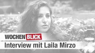 """Wochenblick""-Interview mit Islam-Expertin Laila Mirzo"