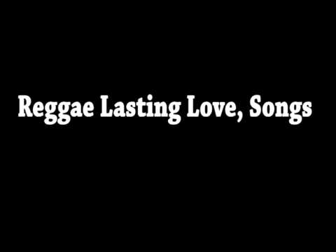 Reggae Lasting Love, Songs by Anthony Brown A Man Of Yawyah