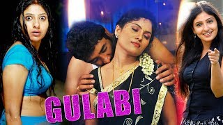 New South Indian Movies Dubbed in Hindi 2019 | New Released Full Hindi Dubbed Movie | GULABI