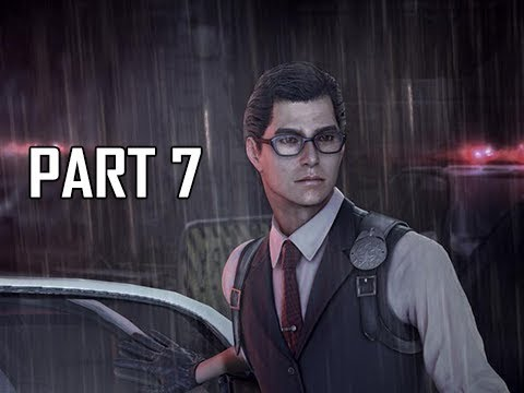 The Evil Within Walkthrough Part 7 - JOSEPH (PC Ultra Let's Play Commentary)