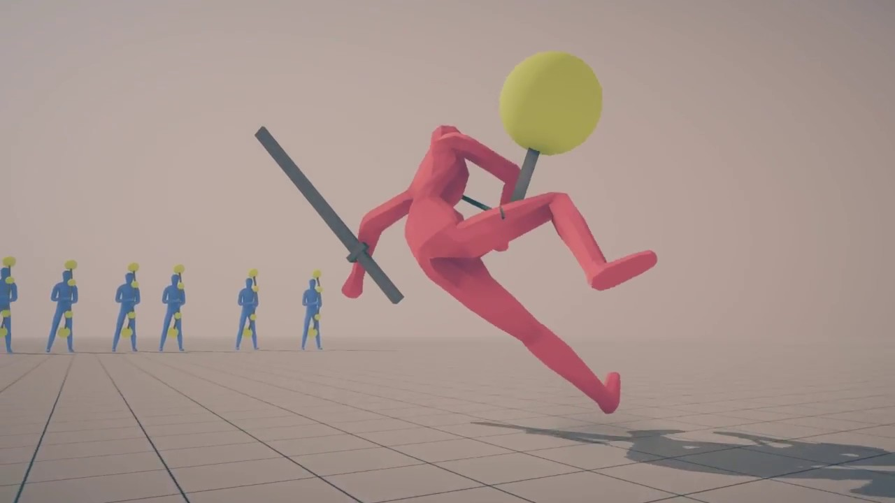 Gamasutra - How Landfall Games finds the fun in physics engines