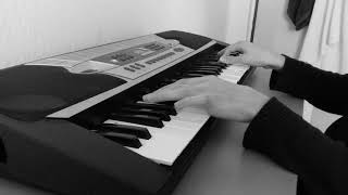 James Bay - Let It Go (Piano Cover)