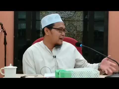 [05052018][1 2] Kuliah Ustaz Ahmad Shafiq di Surau Al-Buhairah...Amalan Nabi Saw di Bulan Ramadhan..