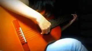 Hãy yêu nhau đi [Guitar cover] - Thảo Uyên