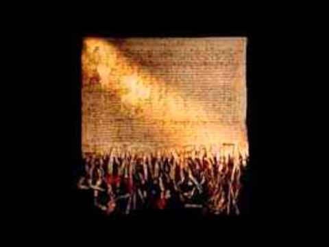 Alastair McDonald - Declaration of Arbroath