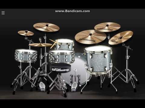 ECKO SHOW - HAMPIR PUNAH Cover Drum