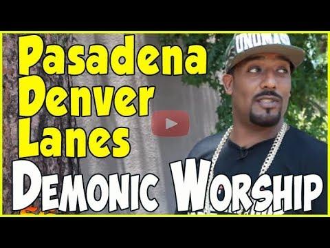 Pasadena Denver Lane breaks down the Devil Lanes gang identity and demonic worship