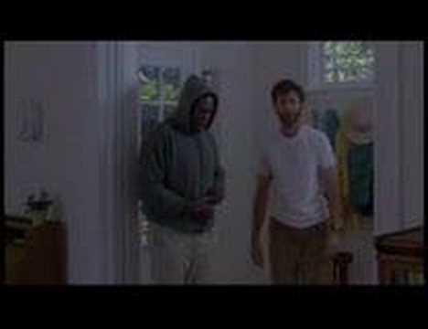 Trailer do filme A Mão que Balança o Berço