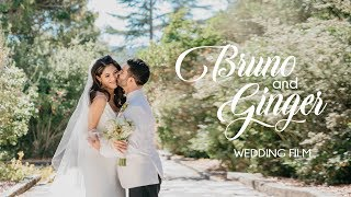 Bruno and Ginger | USA Wedding Highlights Video by Nice Print Photography