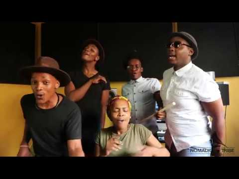 KHONAYE: Wenyuk'ubombela Ft