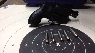 Smith & Wesson 38 Special Air Weight Review * Why Are Revolvers The Best Gun