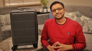 Everything Xiaomi - Business Suitcase that's worth every Rupee!